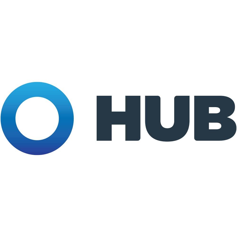 HUB insurance logo